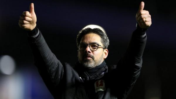 Wagner thanks Huddersfield fans