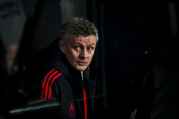 Paul Merson sends transfer message to Manchester United caretaker boss Ole Gunnar Solskjaer