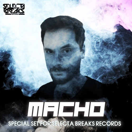 Macho – Special Set for Selecta Breaks Records 2018