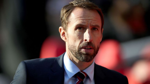 Southgate on Man Utd shortlist