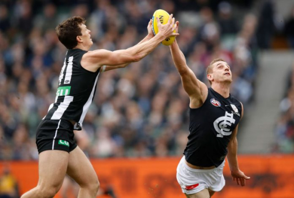 Blues suffer another injury to key back