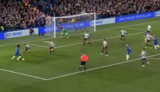 Video: Willian hits back at the haters with solo stunner for Chelsea vs Newcastle