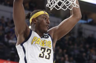Pacers hopeful to get Turner (and his much-needed defense) back against Knicks