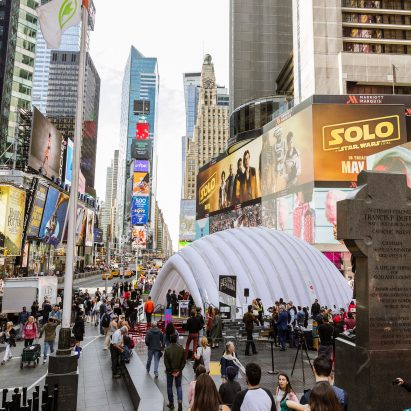 Sandow to manage NYCxDesign from 2020