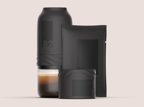 911 for Coffeeheads