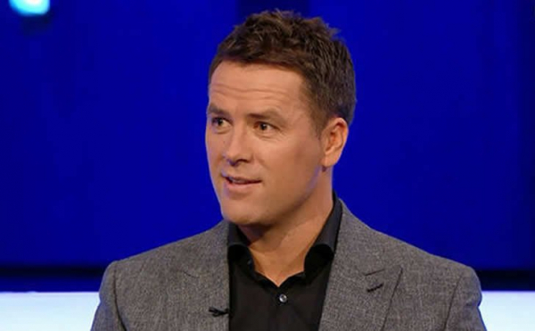 Michael Owen states his prediction for Chelsea FC v Newcastle United