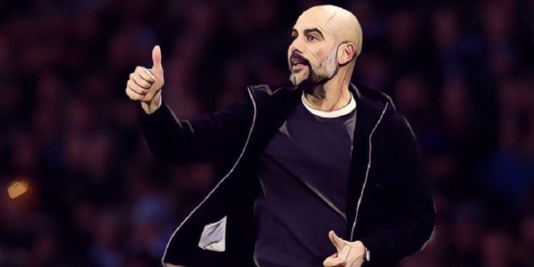 Guardiola demands more from Man City players despite 3-0 Huddersfield win