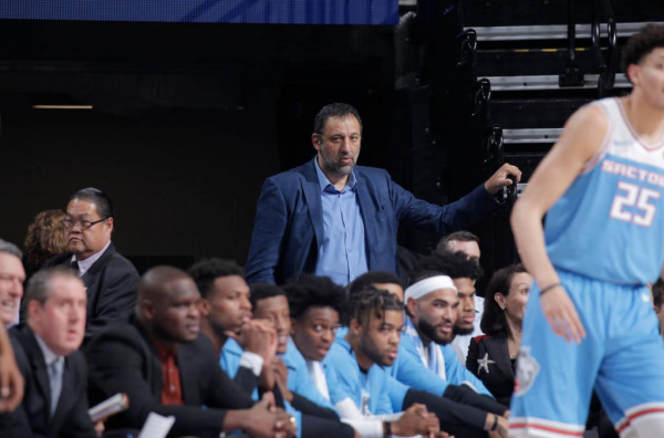 Kings GM Vlade Divac Told Minority Owners to Stop Meddling