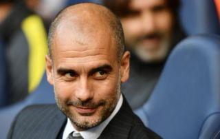 Pep Guardiola urges Manchester City to sign £44m Premier League star