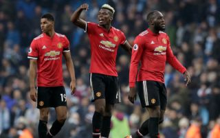 Manchester United willing to double star's £75,000-a-week wage amid interest from Real Madrid