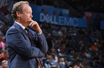 Digital Extra: Coach Bud returns to Atlanta with Bucks
