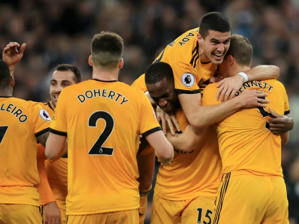 Wolves have exceeded Premier League expectations, says Carl Ikeme