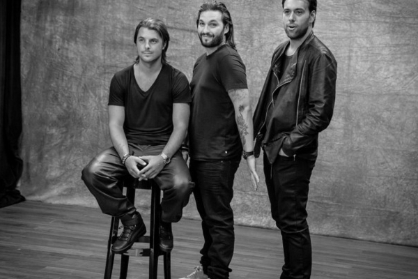 Swedish House Mafia heads into 2019 with new management after parting with longtime manager Amy Thomson last August
