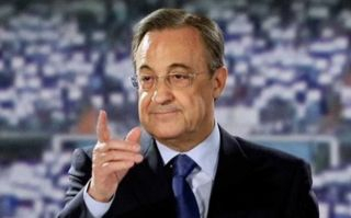 Florentino Perez identifies €100m Manchester City superstar as the ideal replacement for Modric at Real Madrid
