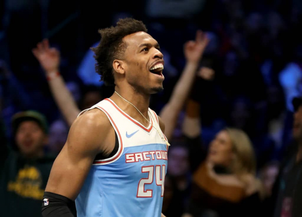 'I'd Bet My House on it': Buddy Hield Says Kings Will Make the Playoffs