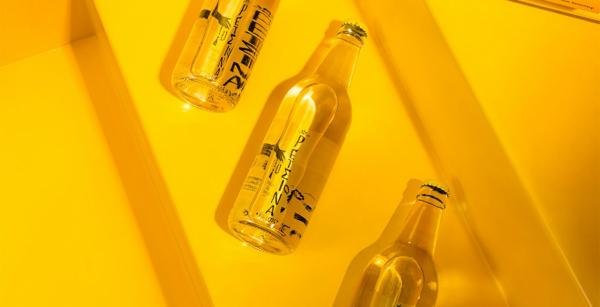 Retsina Branding & packaging