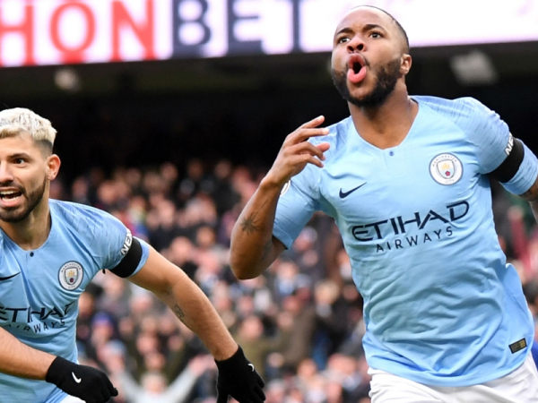 Fantasy Football: Top four dominance on display in Goal Fantasy Team of the Week