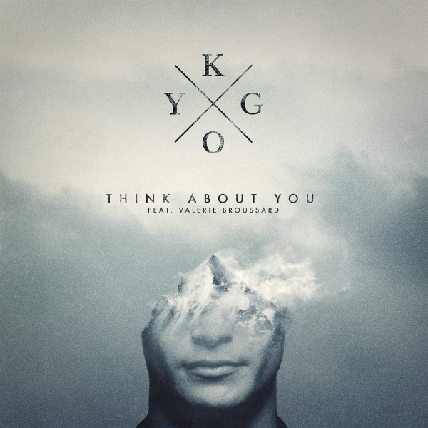 New Kygo has officially arrived in the form of sentimental, 'Think About You' with Valerie Broussard