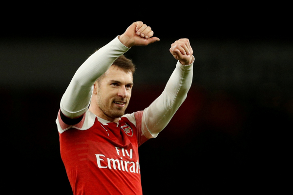 Arsenal transfer news: Five players who could replace Aaron Ramsey following Juventus move