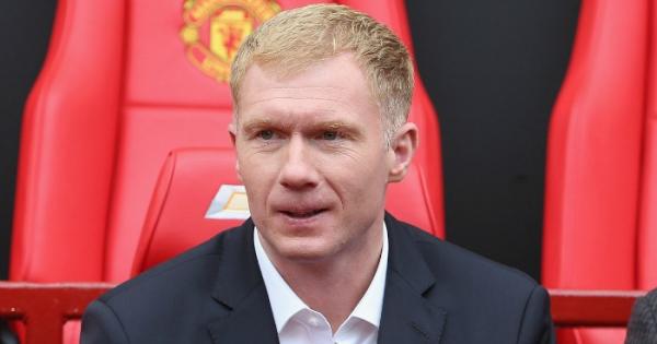 Paul Scholes confirmed as new Oldham boss