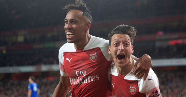 Lineker: One Arsenal player good enough for Liverpool, City