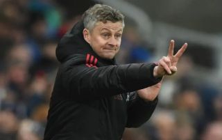 Confirmed Man Utd XI vs PSG: These fans thrilled with Solskjaer's line-up