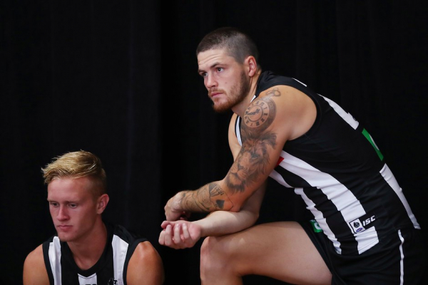 UPDATE: Two Magpies sign long-term contract extensions