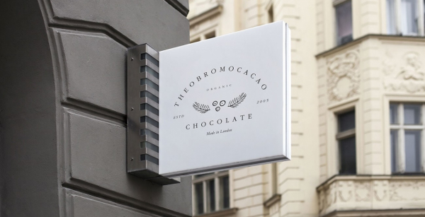 Theobromocacao Chocolate Packaging