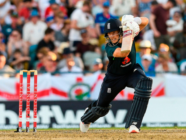 Joe Root powers England to ODI victory over West Indies despite Chris Gayles spectacular century