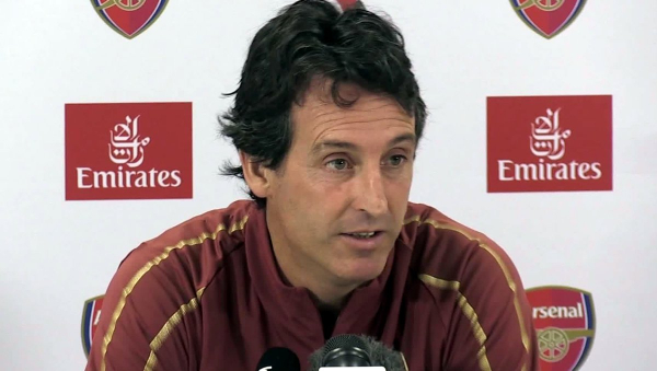 Unai Emery gives latest Arsenal injury update ahead of Arsenal v Southampton