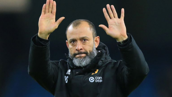 Nuno: Wolves must not think about Europe