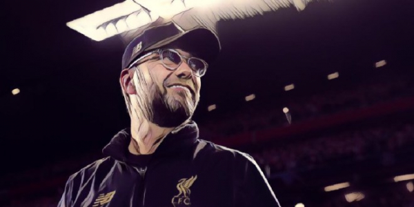 Klopp discusses the importance of Liverpool's 'counter-press'