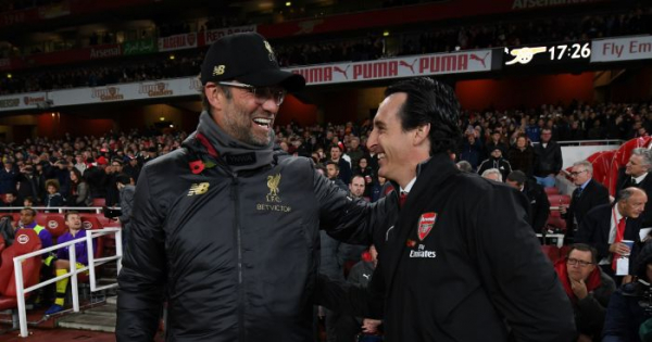 What do Arsenal, Liverpool and Watford have in common?
