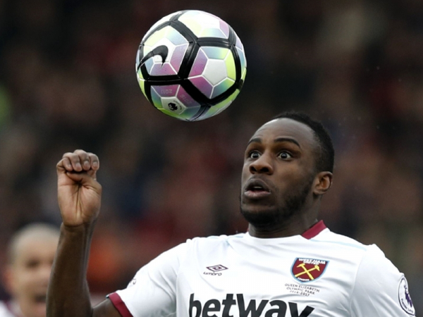 West Ham's Antonio calls for FA to deduct points for fan racism