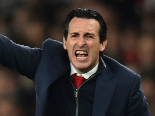 Emery urges consistency as Arsenal push for top four