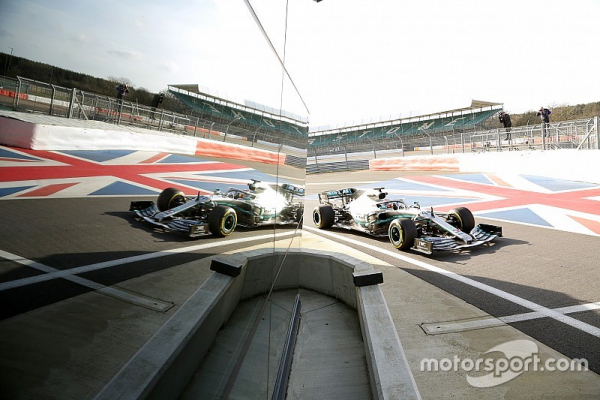 "Mercedes: ""Nightmare"" no-deal Brexit threatens UK F1 bases"