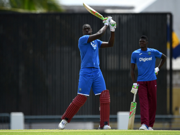 West Indies vs England: Carlos Brathwaite recalled for ODIs as hosts react to injuries and suspensions