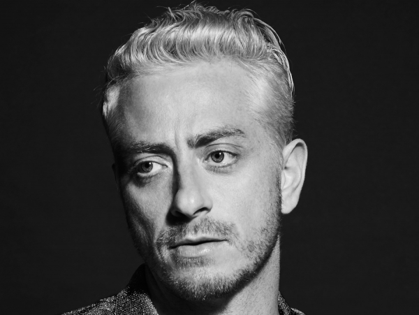 Beyond The Booth 019: Davide Squillace, the art collector