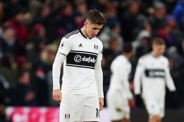 Fulham go-karting sessions could lift spirits for Premier League survival mission, says Tom Cairney