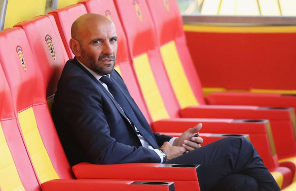 Arsenal 'will offer' technical director role to AS Roma's Monchi to reunite with Unai Emery