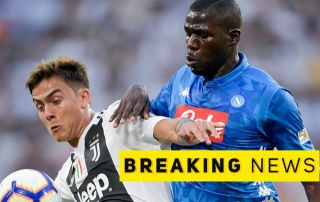 BREAKING: Manchester United close in on £105million transfer after SHOCK player row