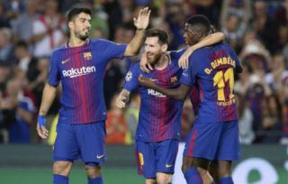 Manchester United prepared to offer Barcelona star HUGE wage rise to seal SHOCK transfer of Blaugrana ace