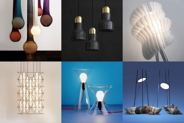 Your Lighting Design Moodboard: Winning Lighting Projects from A' Design 2018