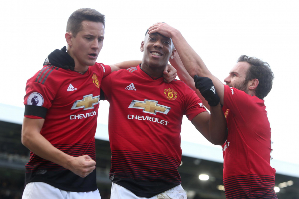 Man Utd to face Wolves in FA Cup quarter-final