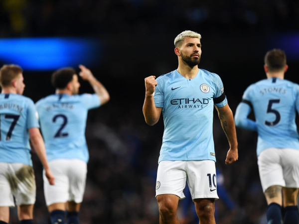 Team success trumps individual glory for Manchester Citys Sergio Aguero