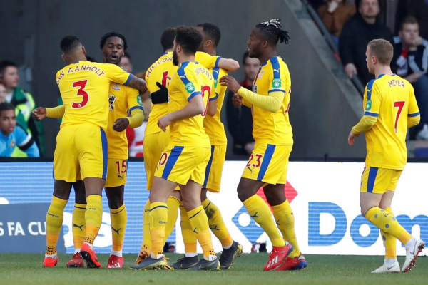 Crystal Palace motivated by bitter taste of 2016 FA Cup Final, says Scott Dann