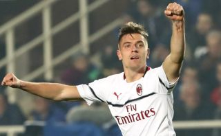 Krzysztof Piatek becomes first AC Milan player in 21 years to do this following goalscoring performance vs Empoli
