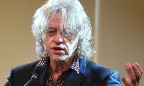 WAM Member Offer: Bob Geldof talk at Denmark Arts Civic Centre