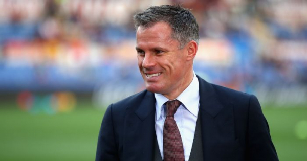 Carra calls out critics of 'unbelievable' Liverpool