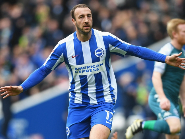 Brighton vs Burnley: TV channel, live stream, squad news & preview